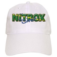 NITROX Diver Baseball Cap