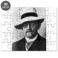 david hilbert Puzzle