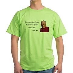 Dalai Lama 3 T-Shirt