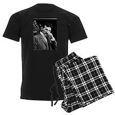 nicola tesla Pajamas