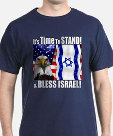Time to Stand! T-Shirt
