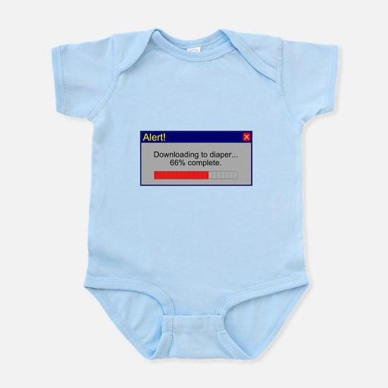 Downloading... Infant Bodysuit