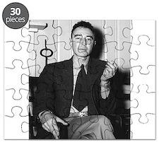 robert oppenheimer Puzzle