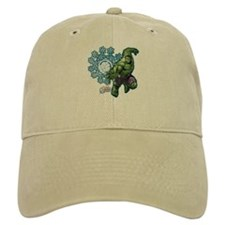 Holiday Hulk Baseball Cap