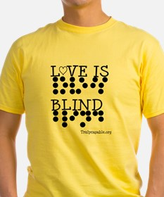 Love Is Blind T