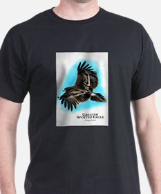 Greater Spotted Eagle T-Shirt