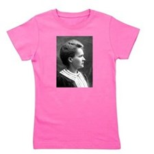 marie curie Girl's Tee