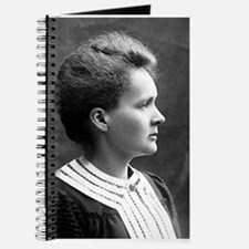 marie curie Journal