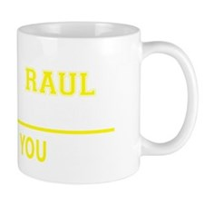 Raul Mug