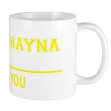 Unique Rayna Mug