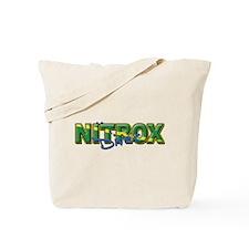 Dive Nitrox Tote Bag