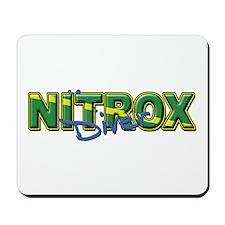 Dive Nitrox Mousepad