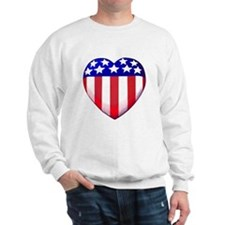 MY AMERICAN HEART Sweatshirt
