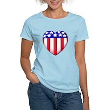 MY AMERICAN HEART T-Shirt