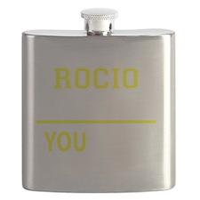 Unique Rocio Flask