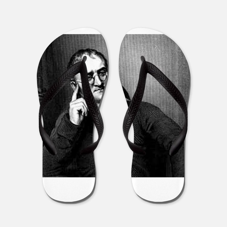 avogadro Flip Flops