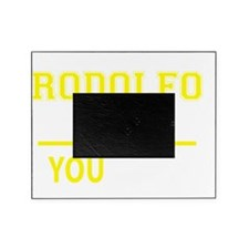 Cool Rodolfo Picture Frame