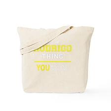 Unique Rodrigo Tote Bag