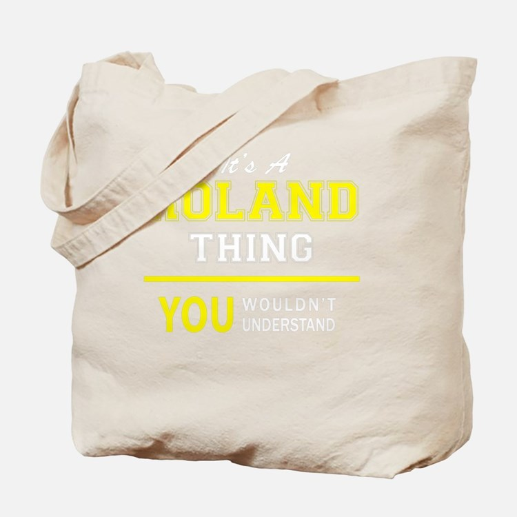 Cute Roland Tote Bag