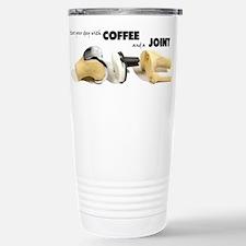 Cool Knee replacement Travel Mug