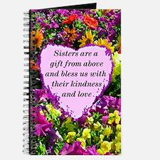 SISTER BLESSING Journal