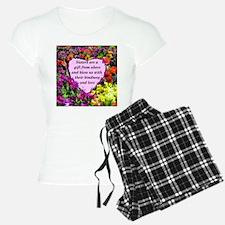 SISTER BLESSING Pajamas