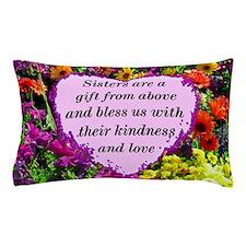 SISTER BLESSING Pillow Case