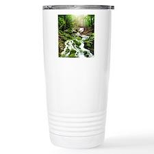Woodland Stream Travel Mug