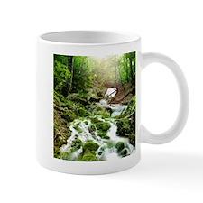 Woodland Stream Mugs