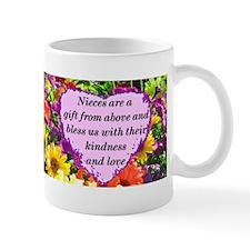 NIECE BLESSING Mug