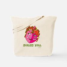 Shalom Y'all Dreidel Tote Bag