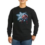 Marvel Long Sleeve T Shirts