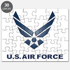USAF Symbol Puzzle