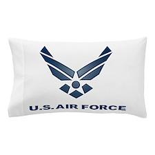 USAF Symbol Pillow Case