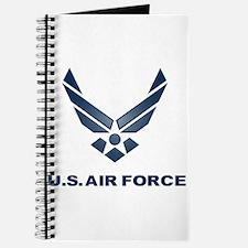 USAF Symbol Journal