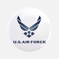 USAF Symbol Button