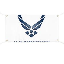 USAF Symbol Banner
