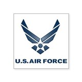 Air force Stickers