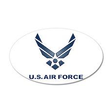 USAF Symbol Wall Decal