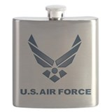 Air force Flask Bottles