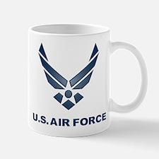 USAF Symbol Mug