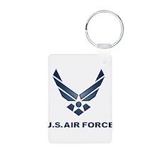 USAF Symbol Keychains