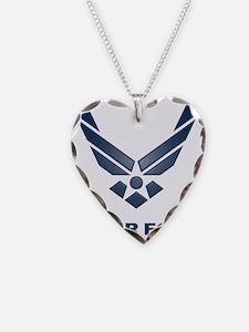 USAF Symbol Necklace