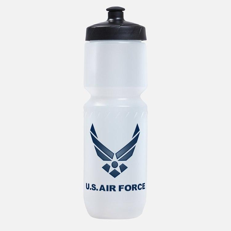 USAF Symbol Sports Bottle