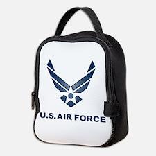 USAF Symbol Neoprene Lunch Bag