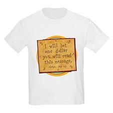 Gambling Man T-Shirt