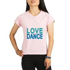 Addicted to West Coast Swi Performance Dry T-Shirt