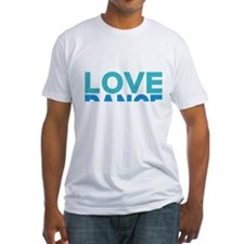 Swing Dancer California T-Shirt