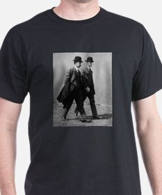 orville and wilbur wright T-Shirt