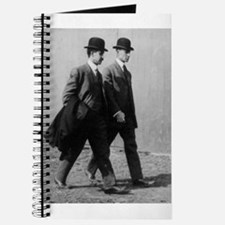 orville and wilbur wright Journal